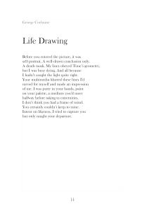 Life Drawing-1