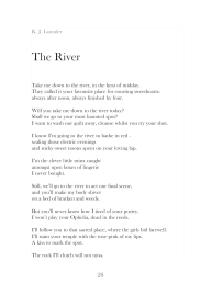 The River-1