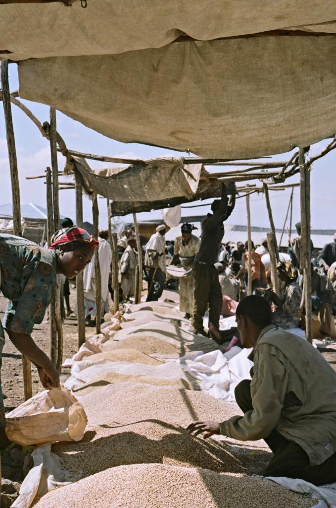 market-lalibela