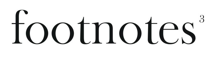 footnotes logo